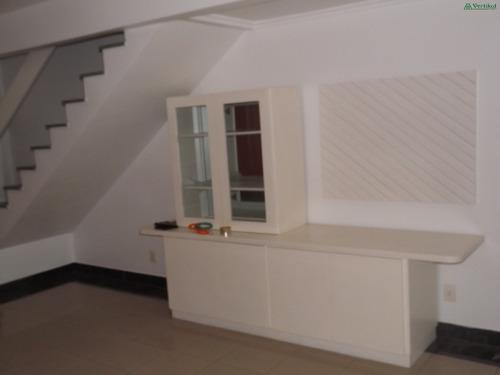 casa residencial para locacao, condominio vila inglesa, granja viana - l-3219