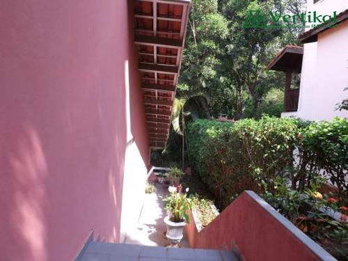 casa residencial para locacao, petit village - l-2505