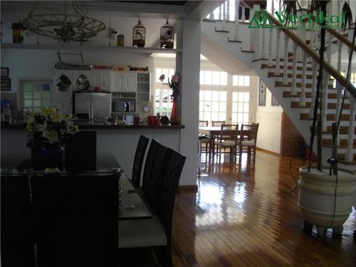casa residencial para locacao, sao paulo ii, granja viana. - l-1332