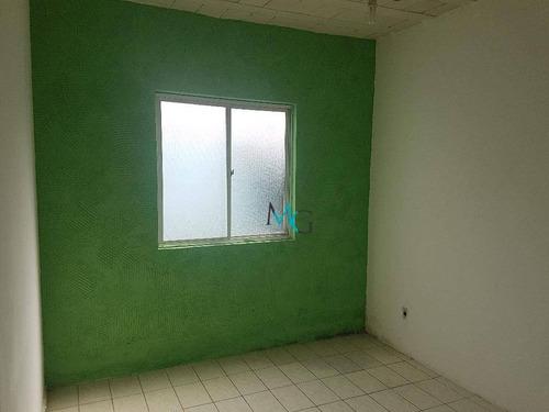 casa residencial para locação, 2 quartos, garagem, condominio campo belo, campo grande, rio de janeiro. - ca0250