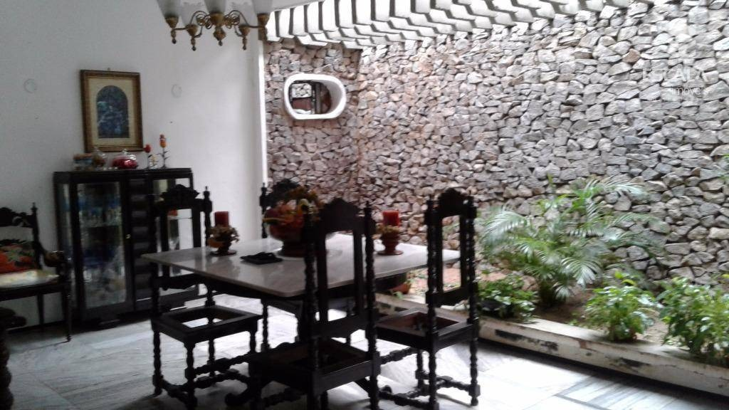 casa residencial para locação, 3 suítes, cidade dos funcionários, excelente localização. - ca0168