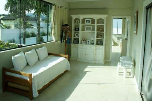 casa  residencial para locação, acapulco, guarujá. - ca0145