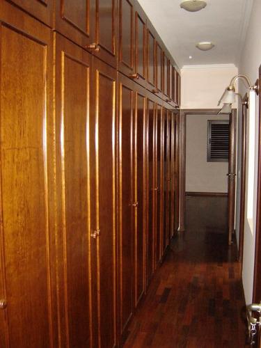 casa residencial para locação, alphaville campinas, campinas. - codigo: ca2125 - ca2125