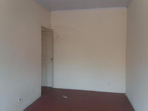 casa residencial para locação, alto, piracicaba. - ca2040