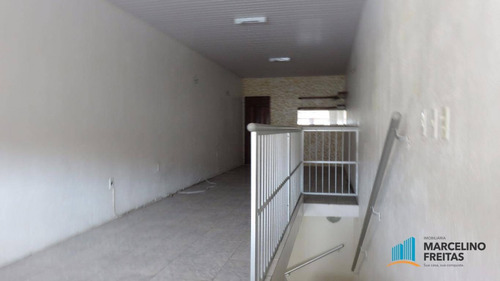 casa residencial para locação, álvaro weyne, fortaleza. - codigo: ca1541 - ca1541
