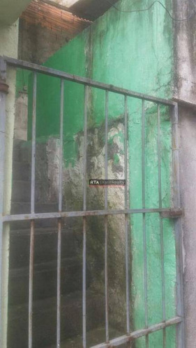 casa residencial para locação, americanópolis, são paulo. - ca0118