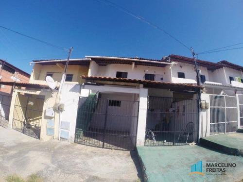 casa residencial para locação, antônio bezerra, fortaleza - ca1344. - ca1344