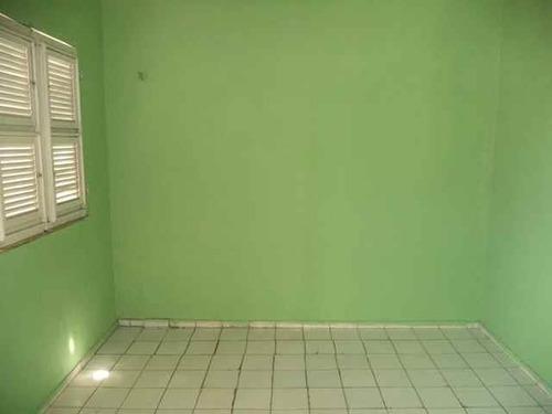 casa residencial para locação, barra do ceará, fortaleza. - codigo: ca0627 - ca0627
