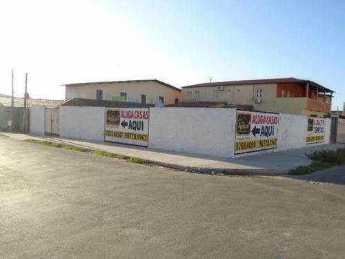 casa residencial para locação, barroso, fortaleza - ca0396. - ca0396