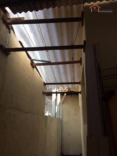 casa residencial para locação, bosque da saúde, são paulo. - ca0148