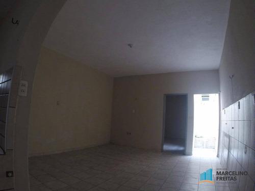 casa residencial para locação, carlito pamplona, fortaleza. - codigo: ca1465 - ca1465