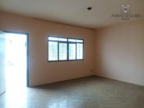 casa residencial para locação, centro, americana. - ca0150