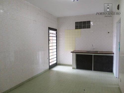 casa residencial para locação, centro, americana. - ca0158