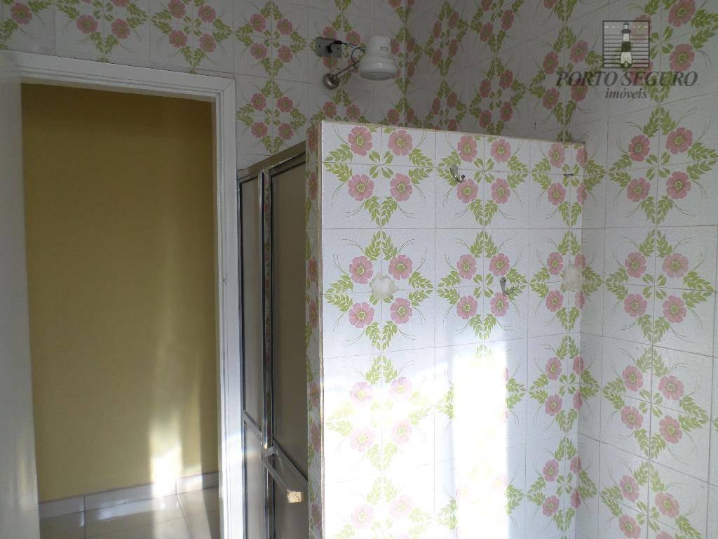 casa residencial para locação, centro, americana. - ca0188
