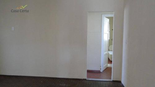 casa residencial para locação, centro, mogi guaçu. - ca0355