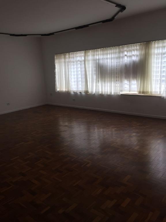 casa residencial para locação, centro, vinhedo. - ca2997