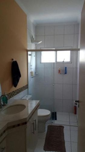 casa residencial para locação, centro, vinhedo. - ca6428