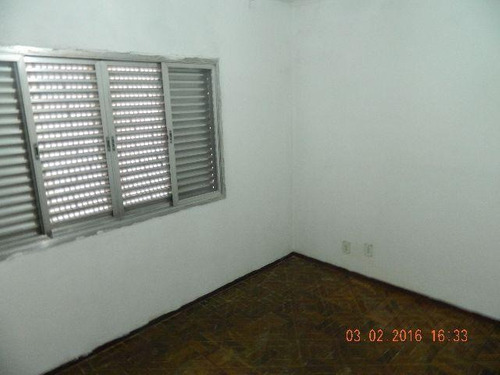 casa residencial para locação, chácara mafalda, são paulo. - codigo: ca0037 - ca0037