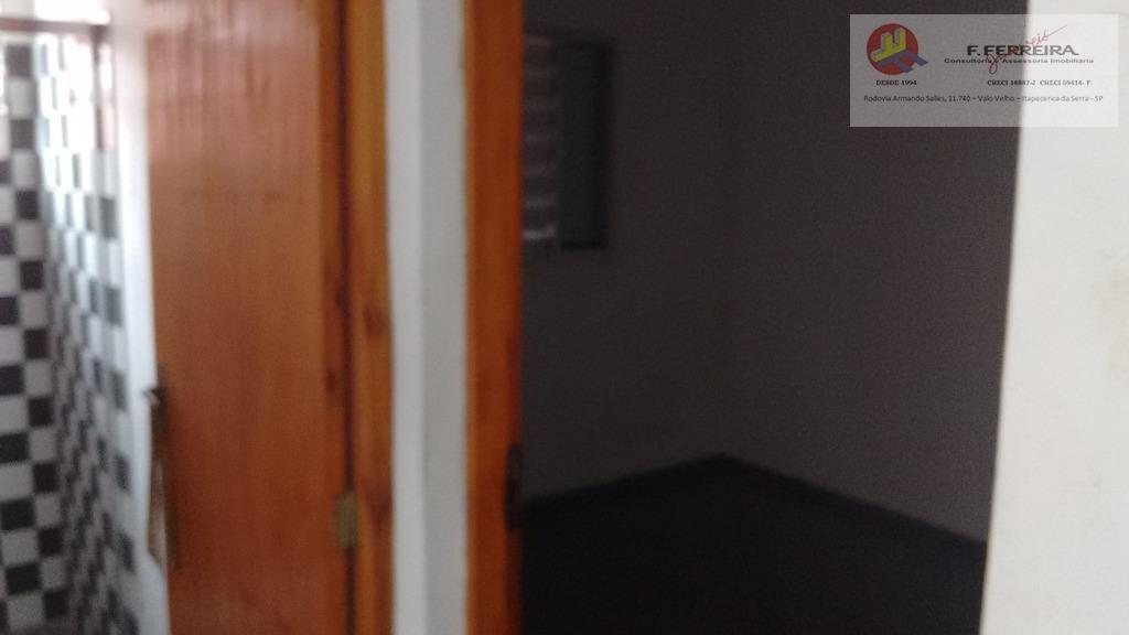 casa  residencial para locação, chácara santa maria, itapecerica da serra. - ca0116