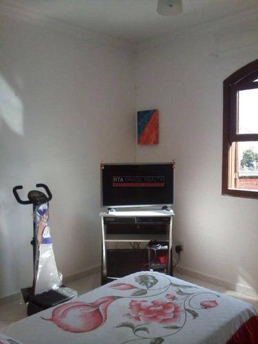 casa residencial para locação, cidade ademar, são paulo. - ca0017