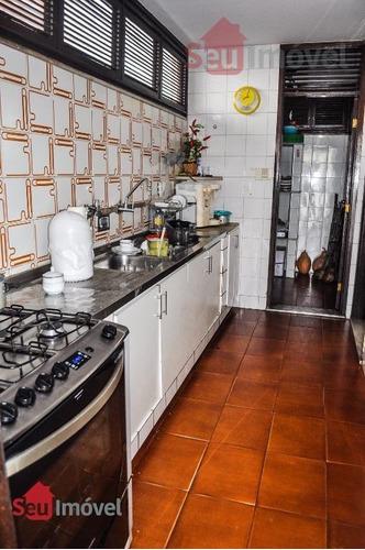 casa residencial para locação, cocó, fortaleza. - ca0344