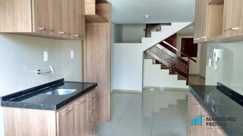 casa residencial para locação, coité, eusébio. - codigo: ca1531 - ca1531
