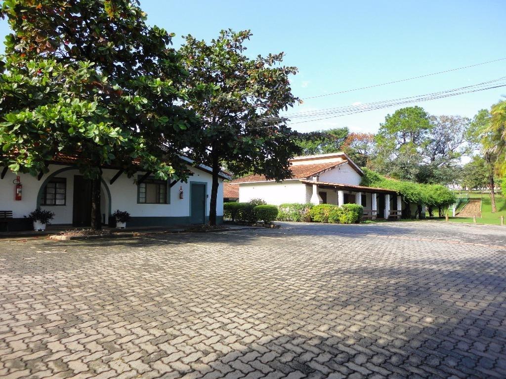 casa residencial para locação, condomínio moradas são luiz, salto. - ca1414