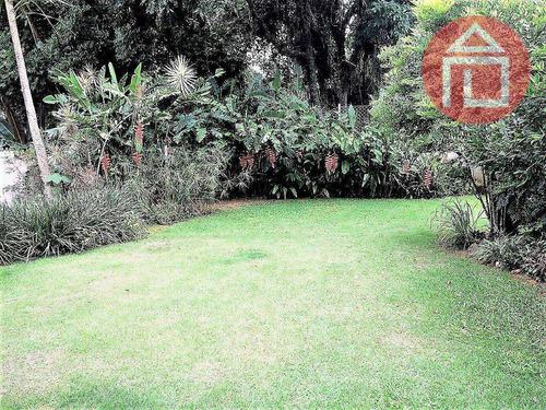 casa residencial para locação, condomínio santa helena i, bragança paulista - ca1514. - ca1514