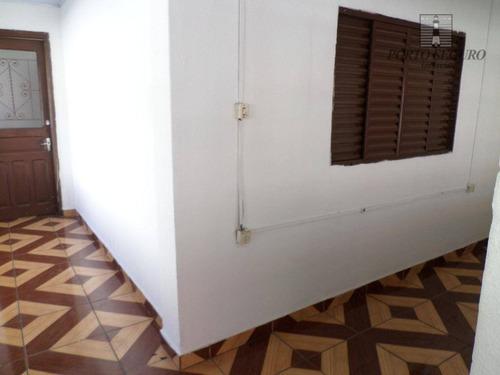 casa residencial para locação, conserva, americana. - ca0305