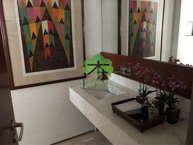 casa residencial para locação, fazenda morumbi, são paulo. - ca0085