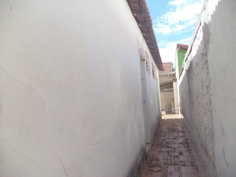 casa residencial para locação, higienópolis, piracicaba. - ca0074