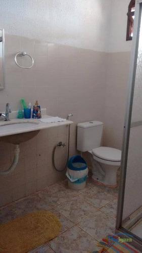 casa  residencial para locação, itacimirim, camaçari. - ca0073