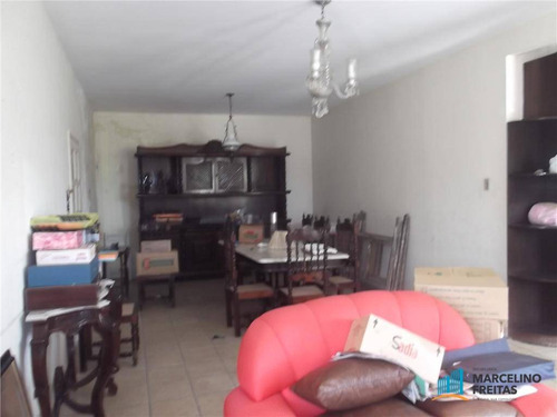 casa  residencial para locação, jacarecanga, fortaleza. - codigo: ca0295 - ca0295