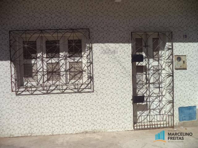 casa residencial para locação, jacarecanga, fortaleza. - codigo: ca0459 - ca0459