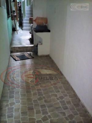 casa residencial para locação, jaguaribe, osasco. - ca0015