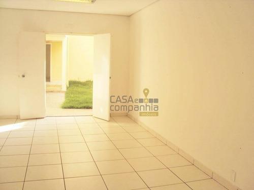 casa residencial para locação, jardim américa, são paulo. - ca0115