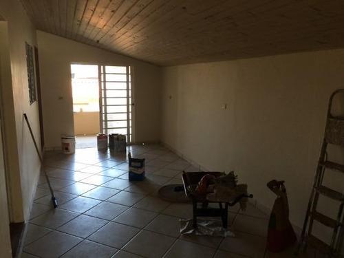 casa residencial para locação, jardim cristina, mogi guaçu. - ca0062