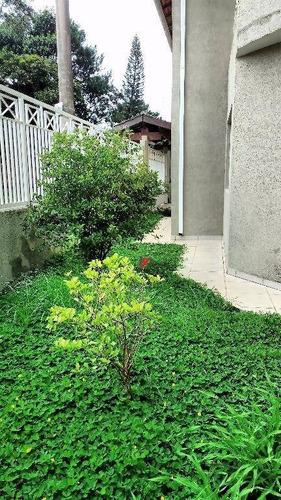 casa residencial para locação, jardim dos pinheiros, atibaia. - ca1112