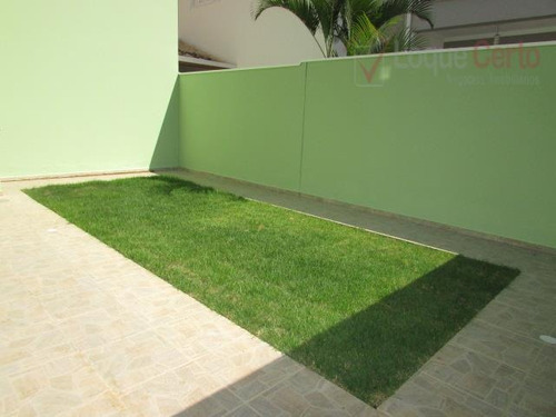 casa residencial para locação, jardim eldorado, indaiatuba. - ca0074