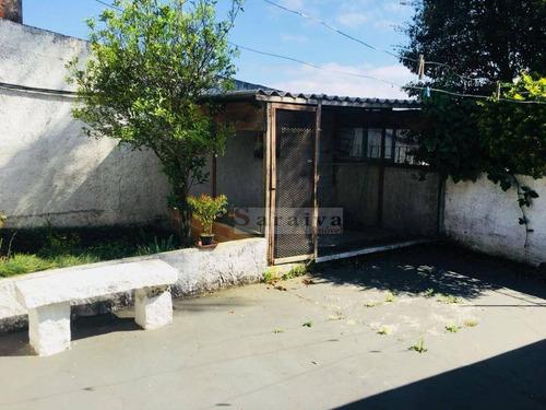 casa residencial para locação, jardim estrela, mauá. - ca0212