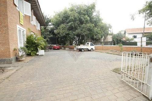 casa residencial para locação, jardim europa, são paulo. - ca1566