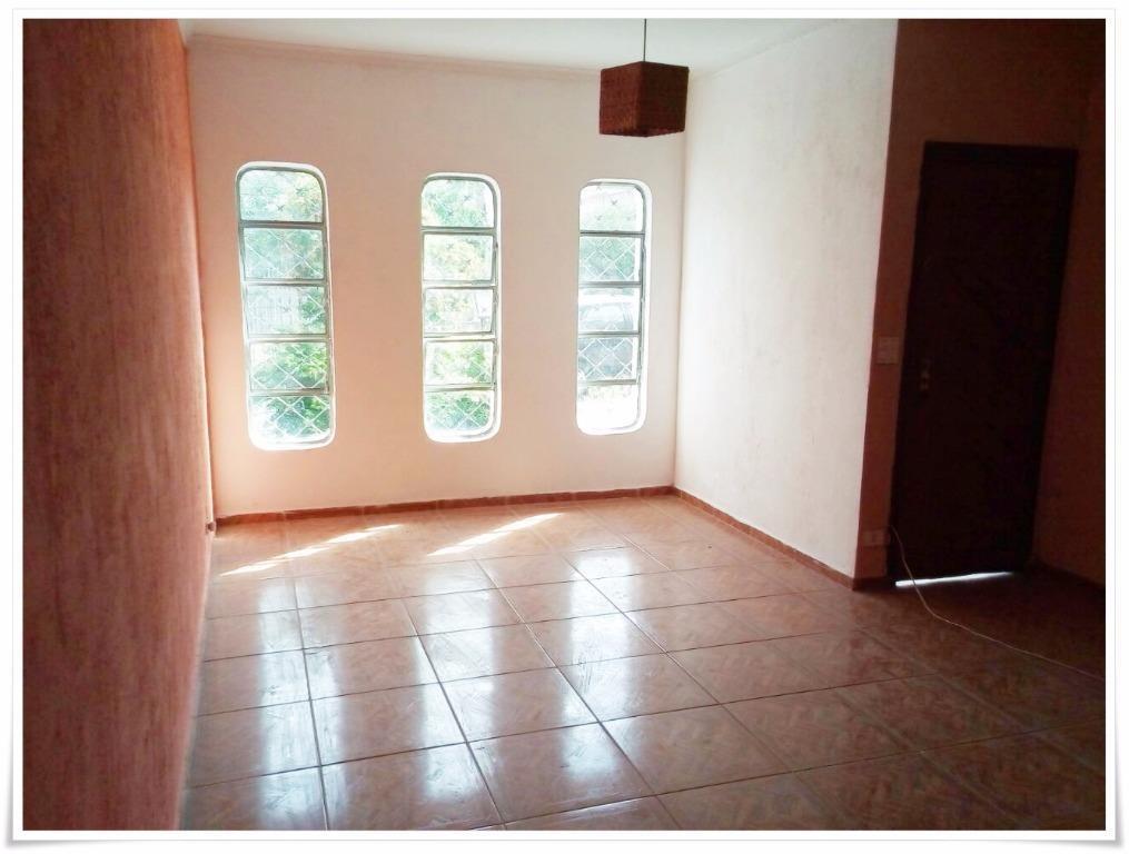 casa  residencial para locação, jardim guanabara, americana. - codigo: ca0833 - ca0833