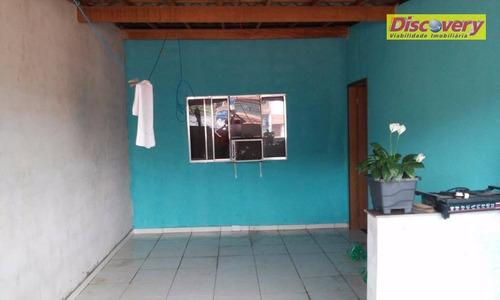 casa  residencial para locação, jardim guilhermino, guarulhos. - ca0234