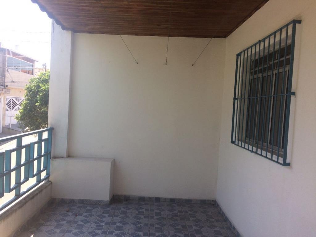 casa residencial para locação, jardim maria rosa, taboão da serra. - ca0105