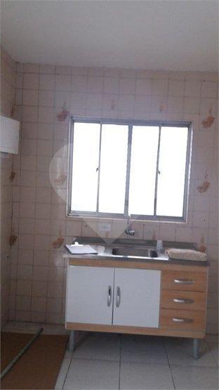 casa residencial para locação, jardim maria rosa, taboão da serra, sp - 273-im459526