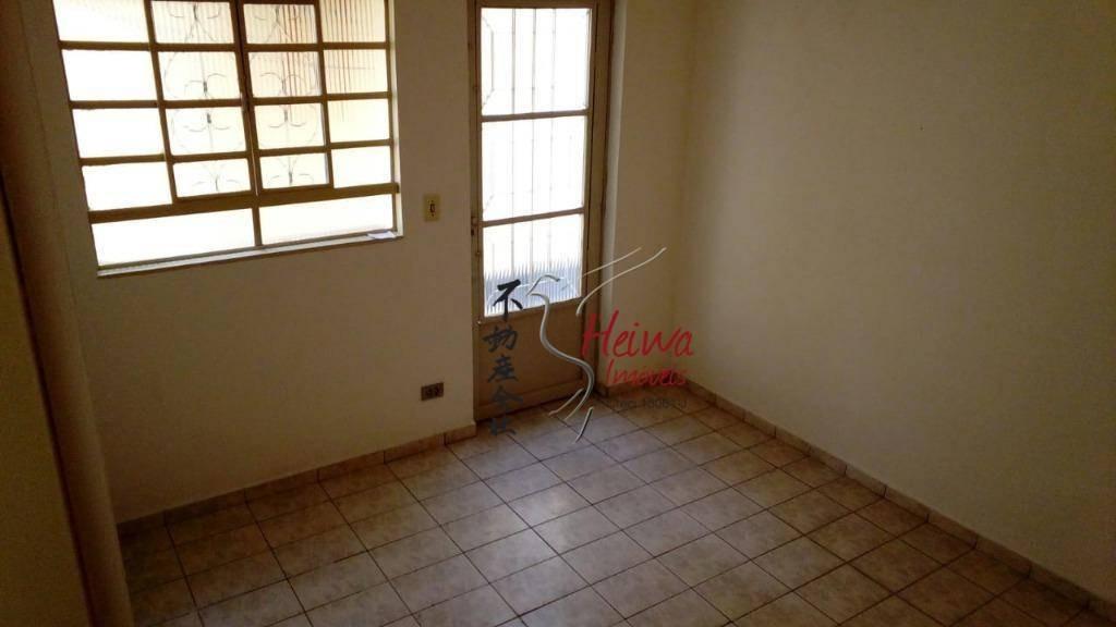casa residencial para locação, jardim maristela, são paulo. - ca0743