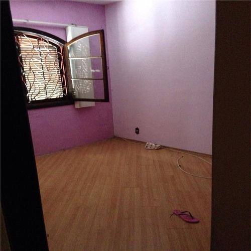 casa residencial para locação, jardim matarazzo, são paulo. - ca0042
