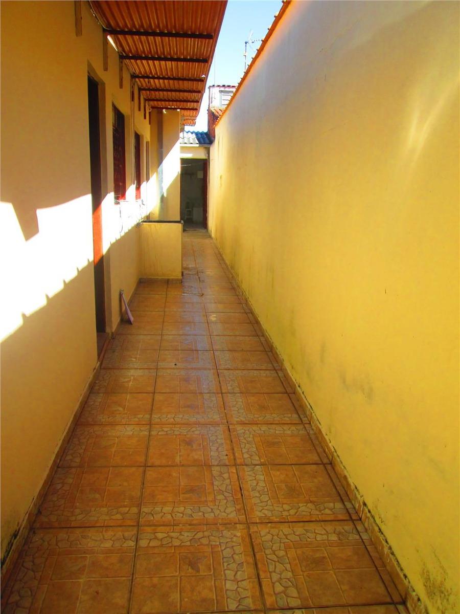*casa residencial para locação, jardim mirandola, americana - ca0558. - ca0558