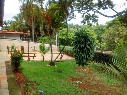 casa  residencial para locação, jardim nossa senhora auxiliadora, campinas. - ca6055