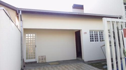 casa residencial para locação, jardim primavera, americana. - codigo: ca1055 - ca1055
